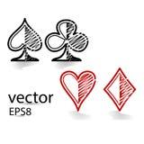 Vektor-Bild eps8 Stockfotografie