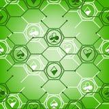 Vektor-Bild eps8 Stockbild