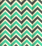 Vektor-Chevron-Muster-flache Design-Hintergrund-Illustration Stockfoto