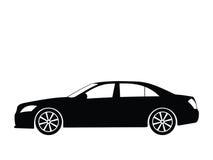 vektor för 3 bil Arkivfoton