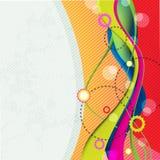 vektor för affärskort stock illustrationer