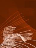 vektor för bakgrundsaffärsgrunge Royaltyfri Illustrationer