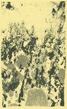 vektor för bakgrundsgrungesplatter Royaltyfri Fotografi
