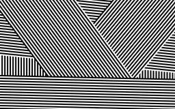 Vektor för band för sebradesign svartvit Royaltyfri Bild