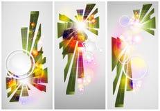 vektor för bild för designelementillustration Royaltyfria Bilder
