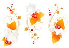 vektor för bild för designelementillustration Royaltyfri Fotografi