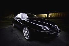 vektor för bilingreppssportar Royaltyfria Bilder