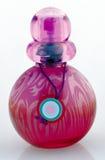 vektor för doft för ingrepp för flaskteckningsillustration Royaltyfri Foto