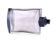 vektor för doft för ingrepp för flaskteckningsillustration Arkivbild