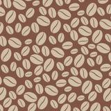 vektor för element för bakgrundskaffedesign stock illustrationer