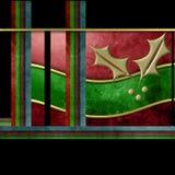 vektor för mapp för eps för 8 bakgrundskortjul bland annat Royaltyfria Foton