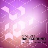 vektor för musik för bakgrundsfärgman Arkivbild