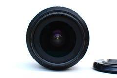 vektor för regnbåge för lins för illustration för kameraeffekt eps10 Royaltyfri Fotografi