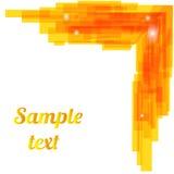 vektor för teknologi för bakgrundsaffär eps10 Royaltyfri Foto