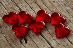 vektor för valentin för pardagillustration älska Royaltyfri Bild