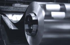 vektor för ark för bakgrundsillustrationmetall Arkivfoton