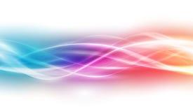 vektor för elementillustrationström Fotografering för Bildbyråer