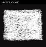 Vektor-Kreide-Hintergrund Lizenzfreie Stockbilder