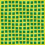 Vektor-optische Kunst Lizenzfreies Stockbild