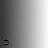Vektor punktierter Hintergrund Punktiert Halbtonbeschaffenheit Stockbilder