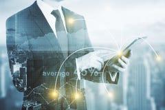 Vektorabbildung für Auslegung Lizenzfreie Stockbilder