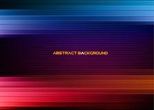 Vektorabstrakter Hintergrund vektor abbildung