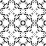 Vektorabstraktes nahtloses Muster Abstrakte Hintergrund Tapete lizenzfreie stockfotografie