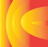 Vektorbakgrundsanslagstavla för text Arkivfoto