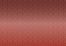 VektorBuddha mönstrar bakgrund Arkivfoton