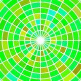 Vektorbuntglas-Mosaikhintergrund Lizenzfreie Stockfotos