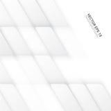 Vektordesign med på grå färgerna Fotografering för Bildbyråer