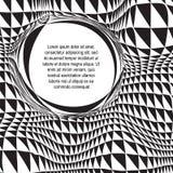 Vektordesignmallar Tappningramar och bakgrunder B stock illustrationer
