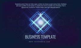 Vektorgeschäfts-Abdeckung Schablone Auch verfügbar für Unternehmensjahresbericht, Werbung, Marketing-Broschüre, Flieger Stockfotografie
