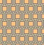 Vektorgrafikdesignmuster Stockbild