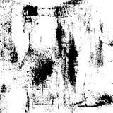 Vektorgrungetextur Arkivfoto