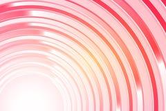 Vektorhintergrund mit Kreisen Stockbild