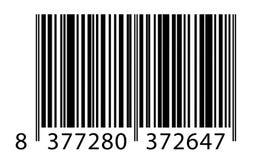 Barcode Fotografering för Bildbyråer