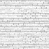 Vektorillustration av tegelstenväggen Arkivbilder