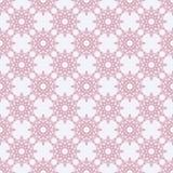 Vektorillustration der nahtlosen Musterform Lizenzfreie Stockbilder