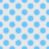 Vektorillustration der nahtlosen Musterform Stockfotografie