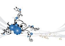 Vektorillustration für schönes Design Lizenzfreies Stockbild