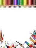 Vektorillustrationen, eps10, innehåller stordior Arkivbilder
