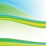 Vektorineinander greifen-Hintergrund Lizenzfreies Stockfoto