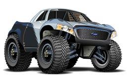 Vektorkarikatur-Buggy
