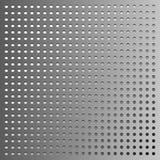 Vektormetallbakgrund, den gråa lutningen prack modellen Arkivfoton