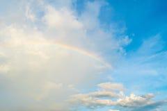 vektorn för dräkter för bakgrundsillustratinregnbågen wallpaper den seamless gott Fotografering för Bildbyråer