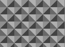 Vektornahtloser abstrakter Musterhintergrund Vektor Abbildung