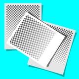 Vektorramfoto för din mall Arkivfoto