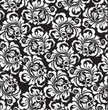Vektorrosafarbenes Muster lizenzfreie stockbilder