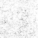 Vektorschmutzbeschaffenheit Stockbild